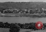 Image of Rural lifestyle Madison Indiana in 1940s Madison Indiana United States USA, 1943, second 31 stock footage video 65675056255