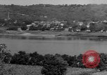 Image of Rural lifestyle Madison Indiana in 1940s Madison Indiana United States USA, 1943, second 32 stock footage video 65675056255