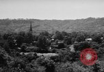 Image of Rural lifestyle Madison Indiana in 1940s Madison Indiana United States USA, 1943, second 49 stock footage video 65675056255