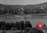 Image of Rural lifestyle Madison Indiana in 1940s Madison Indiana United States USA, 1943, second 59 stock footage video 65675056255