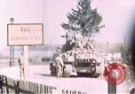 Image of US 3rd Armored Division Lenglern Germany, 1945, second 1 stock footage video 65675056463
