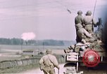 Image of US 3rd Armored Division Lenglern Germany, 1945, second 7 stock footage video 65675056463