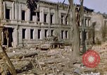 Image of US 3rd Armored Division Lenglern Germany, 1945, second 22 stock footage video 65675056463