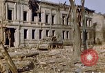 Image of US 3rd Armored Division Lenglern Germany, 1945, second 23 stock footage video 65675056463