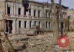 Image of US 3rd Armored Division Lenglern Germany, 1945, second 24 stock footage video 65675056463