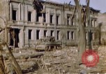 Image of US 3rd Armored Division Lenglern Germany, 1945, second 25 stock footage video 65675056463