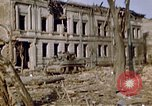 Image of US 3rd Armored Division Lenglern Germany, 1945, second 26 stock footage video 65675056463