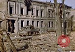 Image of US 3rd Armored Division Lenglern Germany, 1945, second 27 stock footage video 65675056463