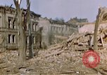 Image of US 3rd Armored Division Lenglern Germany, 1945, second 28 stock footage video 65675056463