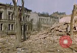 Image of US 3rd Armored Division Lenglern Germany, 1945, second 30 stock footage video 65675056463