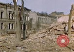 Image of US 3rd Armored Division Lenglern Germany, 1945, second 31 stock footage video 65675056463
