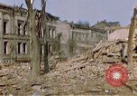 Image of US 3rd Armored Division Lenglern Germany, 1945, second 32 stock footage video 65675056463