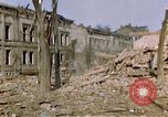 Image of US 3rd Armored Division Lenglern Germany, 1945, second 33 stock footage video 65675056463
