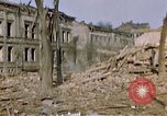 Image of US 3rd Armored Division Lenglern Germany, 1945, second 34 stock footage video 65675056463