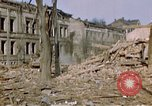 Image of US 3rd Armored Division Lenglern Germany, 1945, second 35 stock footage video 65675056463