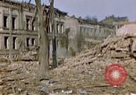 Image of US 3rd Armored Division Lenglern Germany, 1945, second 36 stock footage video 65675056463