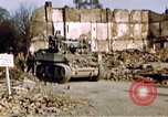 Image of US 3rd Armored Division Lenglern Germany, 1945, second 48 stock footage video 65675056463