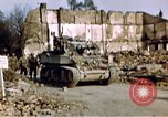 Image of US 3rd Armored Division Lenglern Germany, 1945, second 49 stock footage video 65675056463