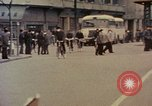 Image of Busy roads in Beijing Beijing China, 1972, second 4 stock footage video 65675057352