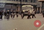 Image of Busy roads in Beijing Beijing China, 1972, second 5 stock footage video 65675057352