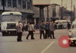 Image of Busy roads in Beijing Beijing China, 1972, second 6 stock footage video 65675057352