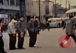 Image of Busy roads in Beijing Beijing China, 1972, second 8 stock footage video 65675057352