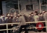 Image of Busy roads in Beijing Beijing China, 1972, second 13 stock footage video 65675057352