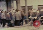 Image of Busy roads in Beijing Beijing China, 1972, second 17 stock footage video 65675057352