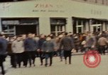 Image of Busy roads in Beijing Beijing China, 1972, second 18 stock footage video 65675057352