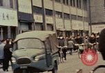 Image of Busy roads in Beijing Beijing China, 1972, second 22 stock footage video 65675057352