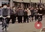 Image of Busy roads in Beijing Beijing China, 1972, second 25 stock footage video 65675057352