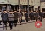 Image of Busy roads in Beijing Beijing China, 1972, second 26 stock footage video 65675057352