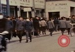 Image of Busy roads in Beijing Beijing China, 1972, second 27 stock footage video 65675057352