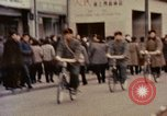 Image of Busy roads in Beijing Beijing China, 1972, second 28 stock footage video 65675057352