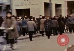 Image of Busy roads in Beijing Beijing China, 1972, second 29 stock footage video 65675057352