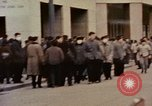 Image of Busy roads in Beijing Beijing China, 1972, second 30 stock footage video 65675057352