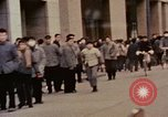 Image of Busy roads in Beijing Beijing China, 1972, second 31 stock footage video 65675057352