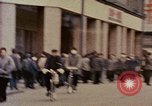 Image of Busy roads in Beijing Beijing China, 1972, second 32 stock footage video 65675057352
