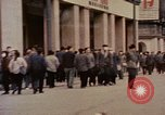 Image of Busy roads in Beijing Beijing China, 1972, second 33 stock footage video 65675057352