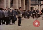 Image of Busy roads in Beijing Beijing China, 1972, second 34 stock footage video 65675057352