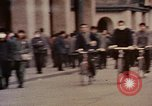 Image of Busy roads in Beijing Beijing China, 1972, second 35 stock footage video 65675057352