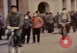 Image of Busy roads in Beijing Beijing China, 1972, second 37 stock footage video 65675057352