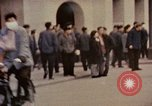 Image of Busy roads in Beijing Beijing China, 1972, second 38 stock footage video 65675057352