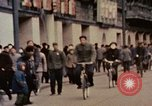 Image of Busy roads in Beijing Beijing China, 1972, second 41 stock footage video 65675057352