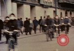 Image of Busy roads in Beijing Beijing China, 1972, second 42 stock footage video 65675057352