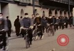 Image of Busy roads in Beijing Beijing China, 1972, second 43 stock footage video 65675057352