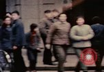 Image of Busy roads in Beijing Beijing China, 1972, second 46 stock footage video 65675057352