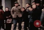 Image of Busy roads in Beijing Beijing China, 1972, second 50 stock footage video 65675057352