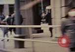 Image of Busy roads in Beijing Beijing China, 1972, second 52 stock footage video 65675057352
