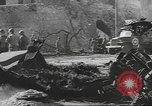 Image of Quartermaster Corps salvage operations Italy, 1945, second 45 stock footage video 65675057551